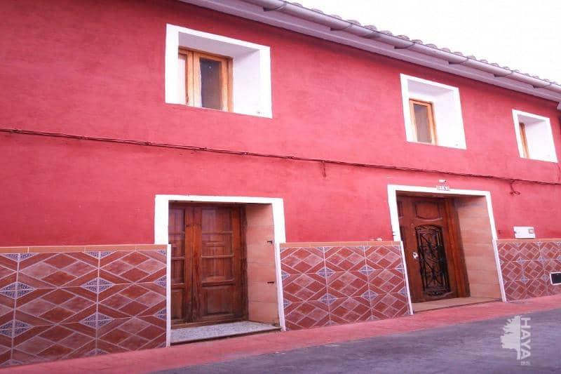Chalet adosado en venta en calle sant josep, 15, 46729, ador (valencia) - imagenInmueble25