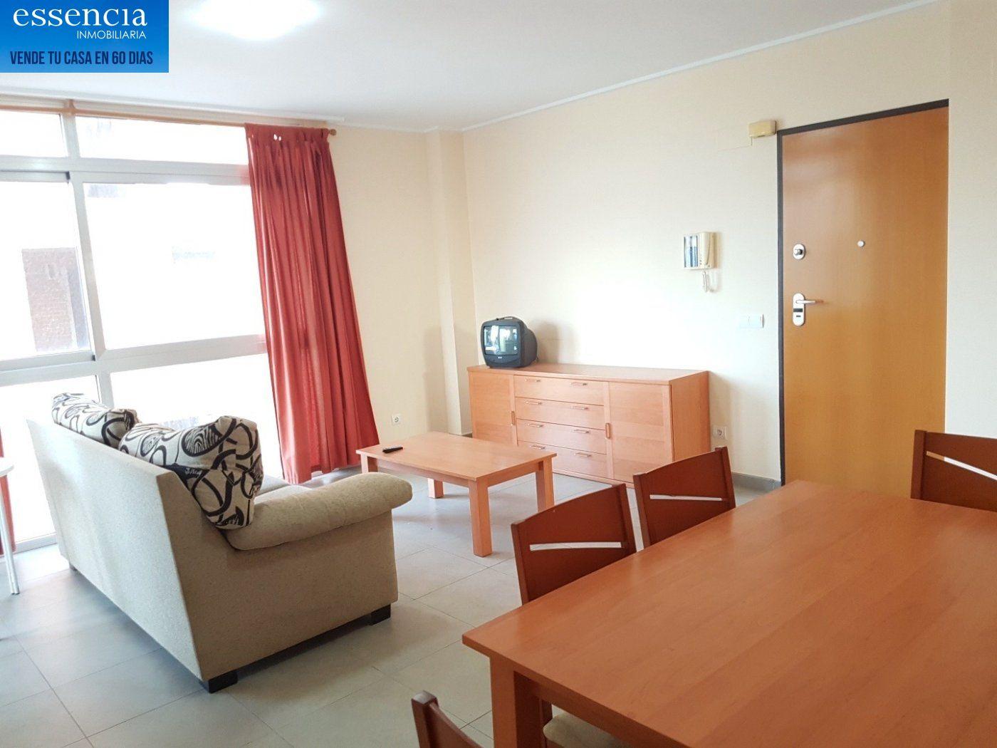 Apartamento con vistas al mar en playa de bellreguard.  garaje y piscina. - imagenInmueble12