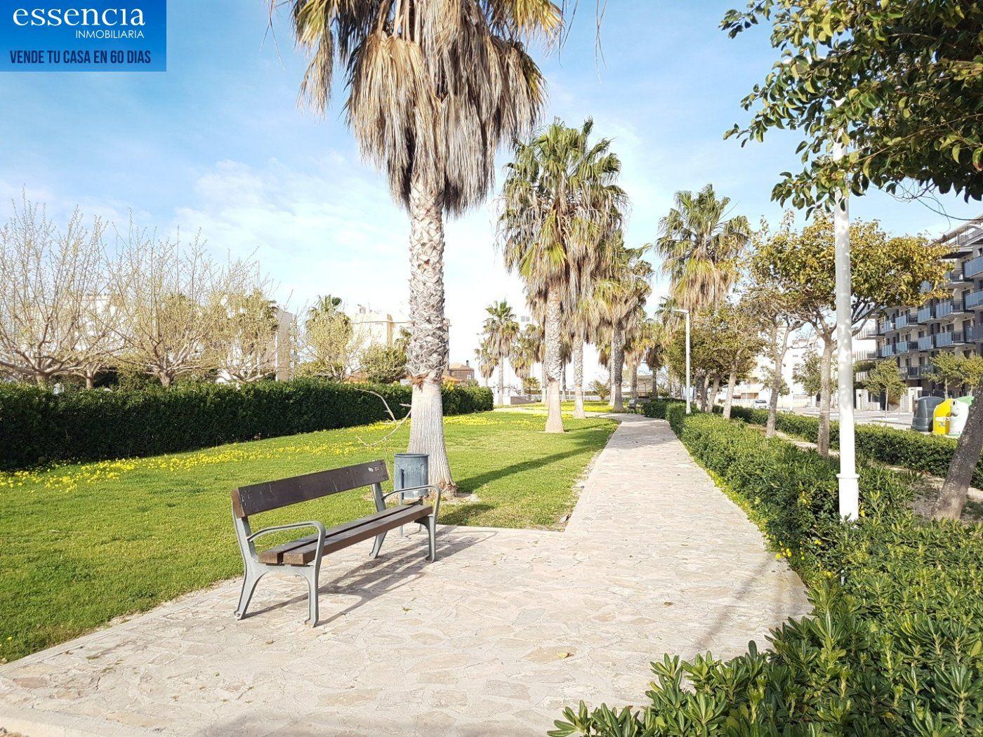 Apartamento con vistas al mar en playa de bellreguard.  garaje y piscina. - imagenInmueble25