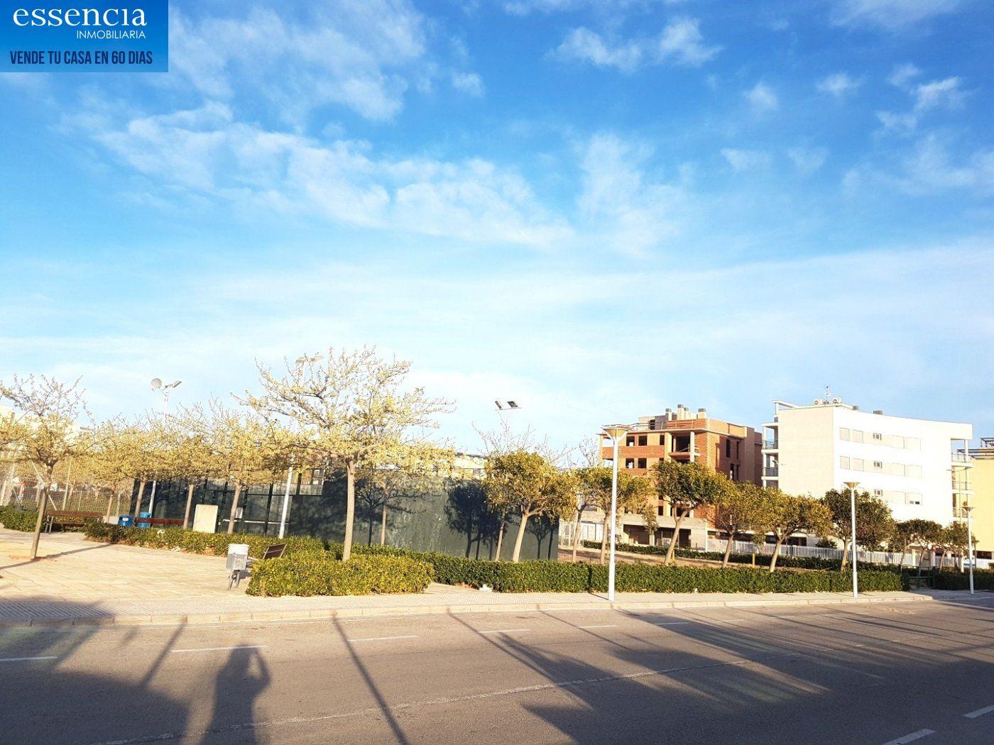 Apartamento con vistas al mar en playa de bellreguard.  garaje y piscina. - imagenInmueble28