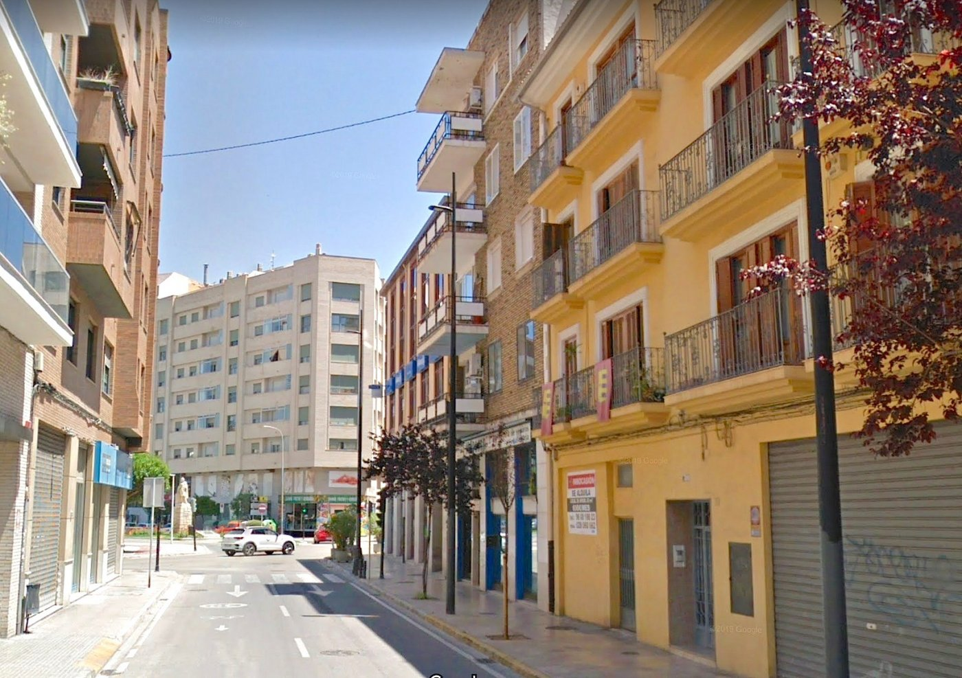 Piso céntrico en venta en calle alzira, 5, 46701, gandia (valencia) - imagenInmueble0