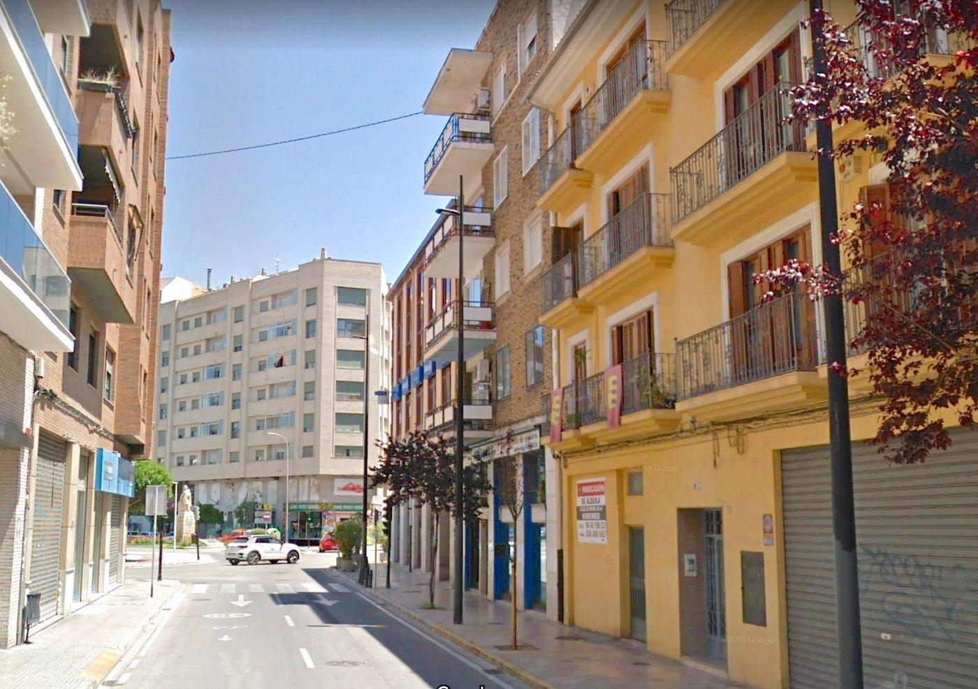 Piso céntrico en venta en calle alzira, 5, 46701, gandia (valencia) - imagenInmueble6
