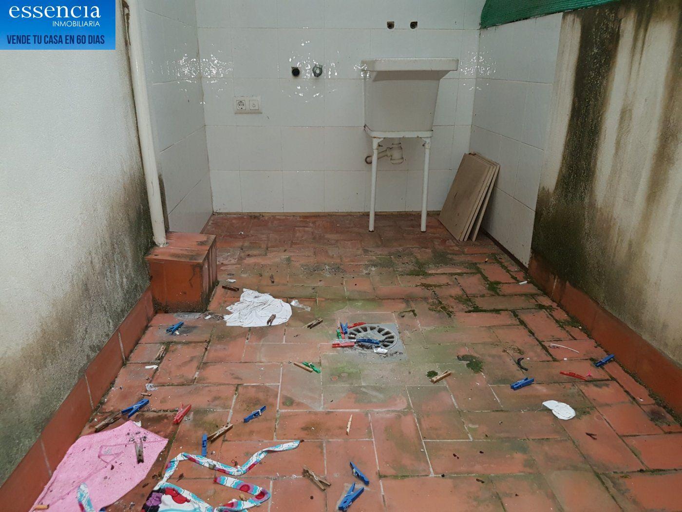 Piso en entresuelo de 2 dormitorios y 1 baño con patio - imagenInmueble9