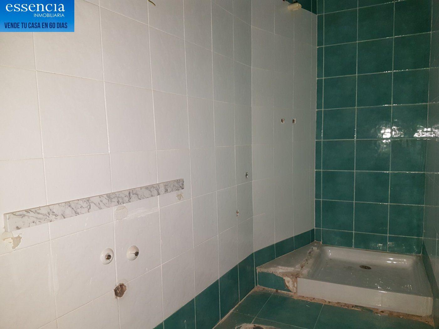 Piso en entresuelo de 2 dormitorios y 1 baño con patio - imagenInmueble22