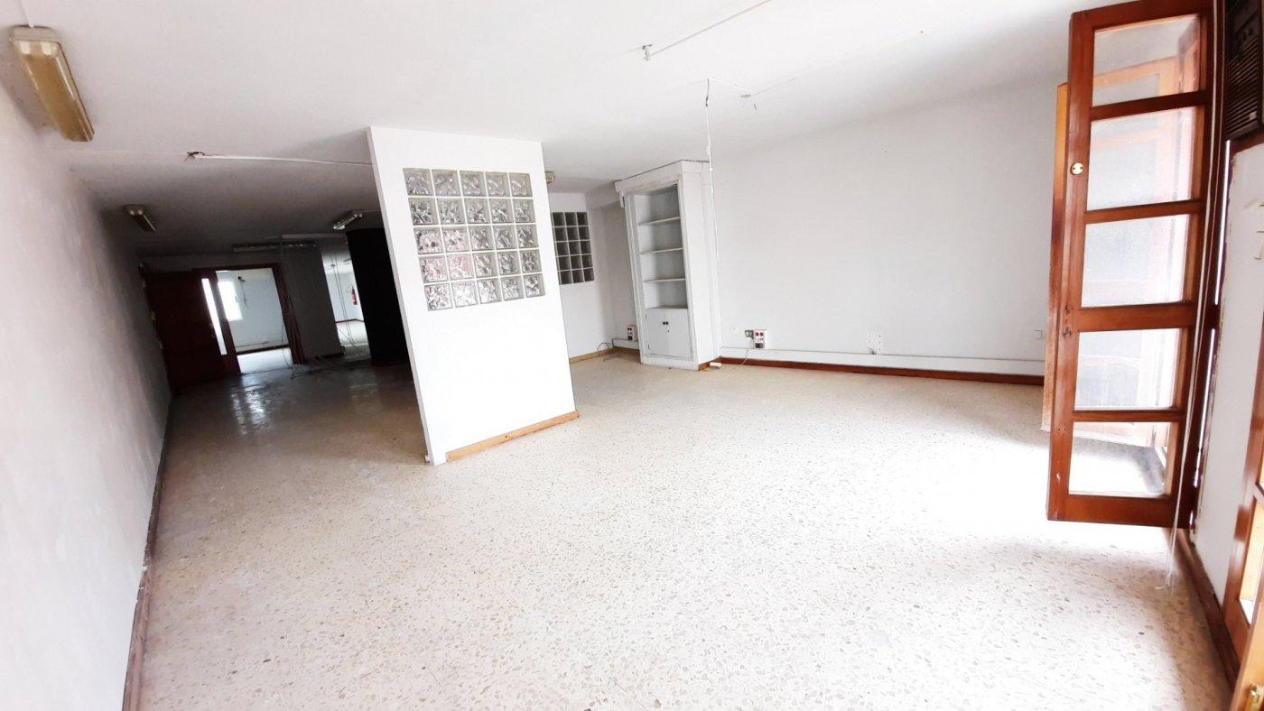 Oficina comercial en la calle mayor. centro comercial de referencia de la ciudad de gandia - imagenInmueble0