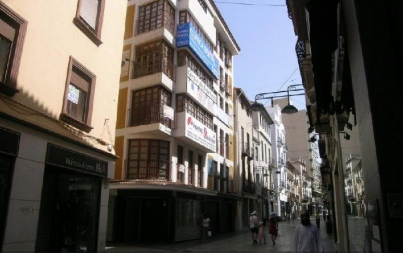 Oficina comercial en la calle mayor. centro comercial de referencia de la ciudad de gandia - imagenInmueble2