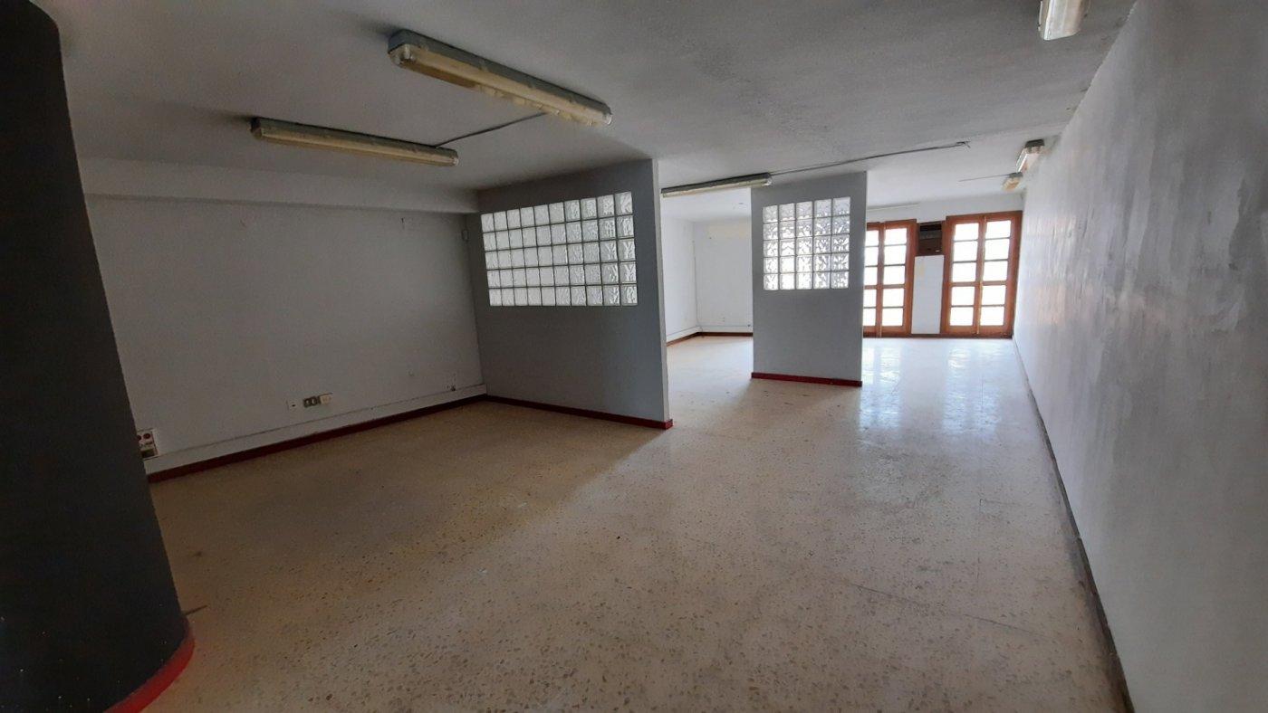 Oficina comercial en la calle mayor. centro comercial de referencia de la ciudad de gandia - imagenInmueble3