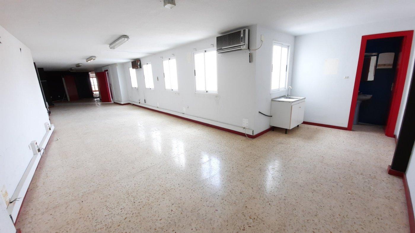 Oficina comercial en la calle mayor. centro comercial de referencia de la ciudad de gandia - imagenInmueble4