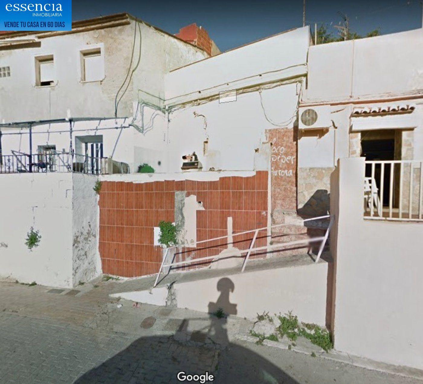 Casa en barrio de santa anna.  vistas despejadas a gandia con zonas verdes y jardines, par - imagenInmueble0