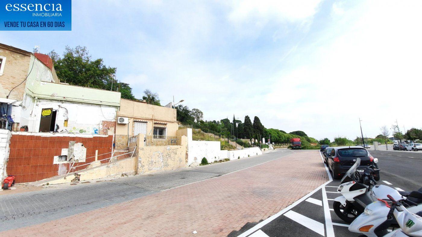 Casa en barrio de santa anna.  vistas despejadas a gandia con zonas verdes y jardines, par - imagenInmueble17