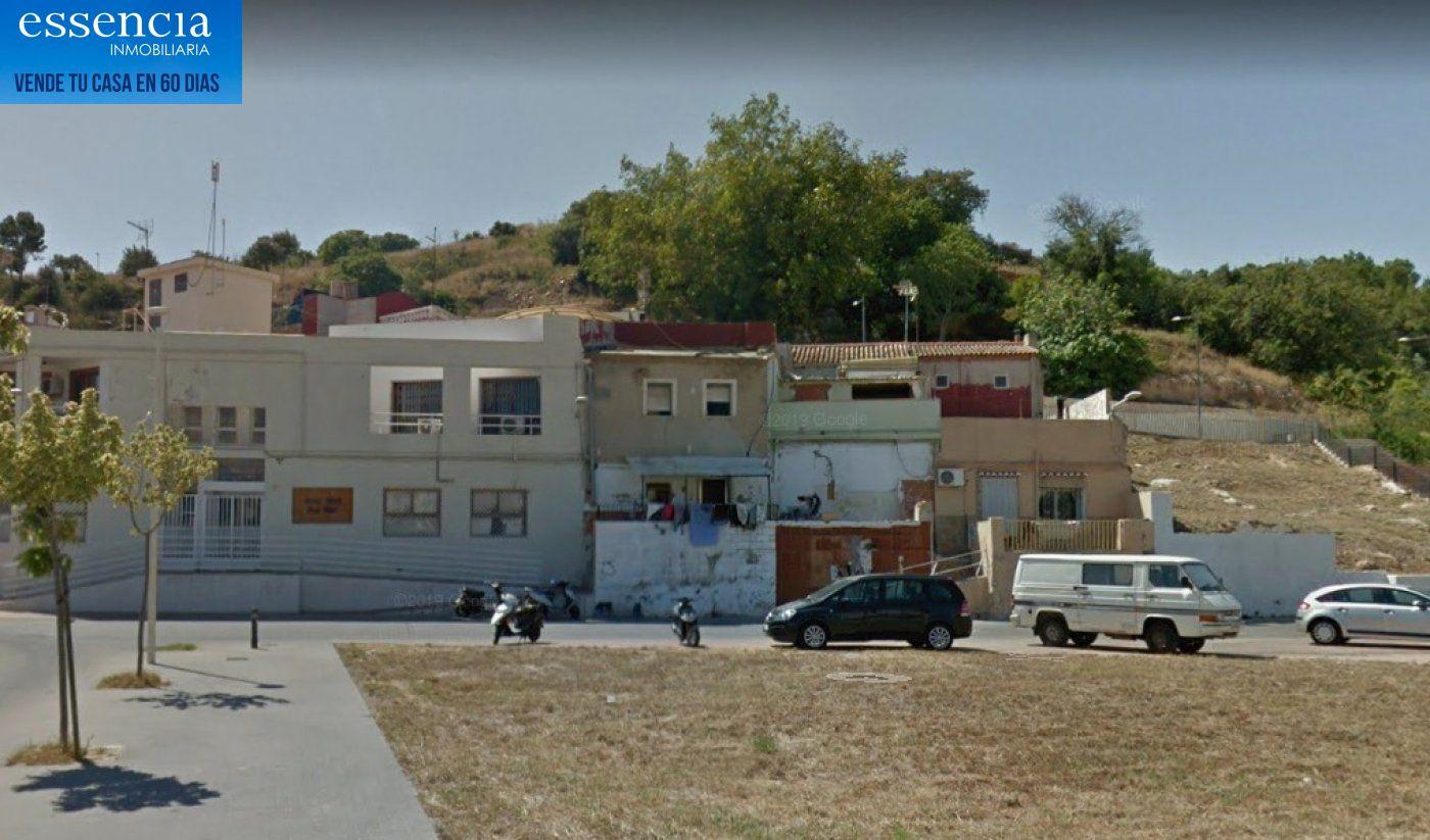 Casa en barrio de santa anna.  vistas despejadas a gandia con zonas verdes y jardines, par - imagenInmueble1