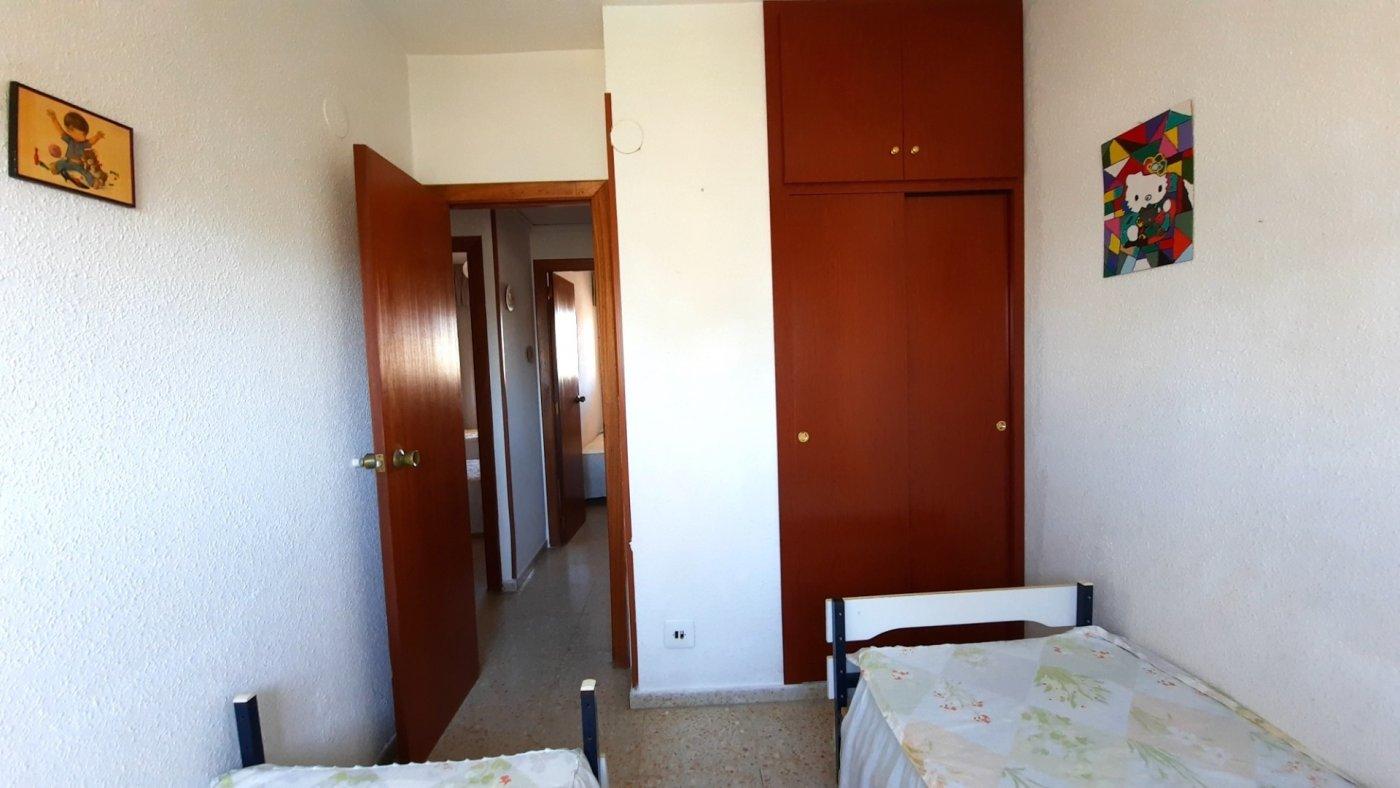 Apartamento con vistas al mar. zona norte de la playa en residencial con piscina, garaje,  - imagenInmueble17