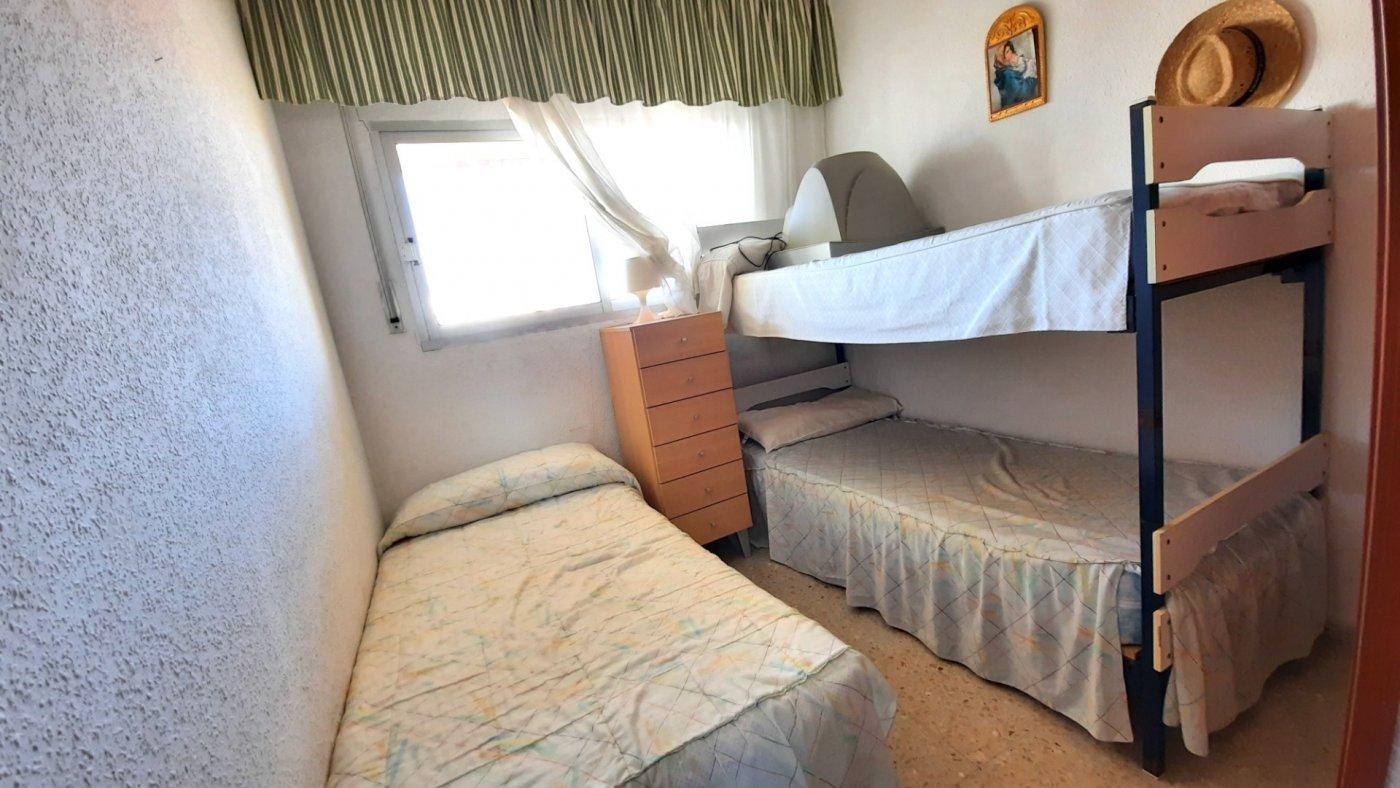 Apartamento con vistas al mar. zona norte de la playa en residencial con piscina, garaje,  - imagenInmueble18