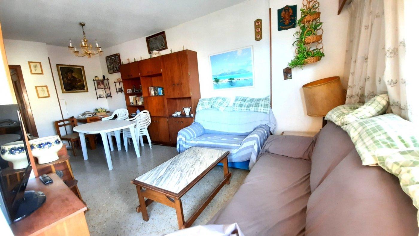 Apartamento con vistas al mar. zona norte de la playa en residencial con piscina, garaje,  - imagenInmueble26