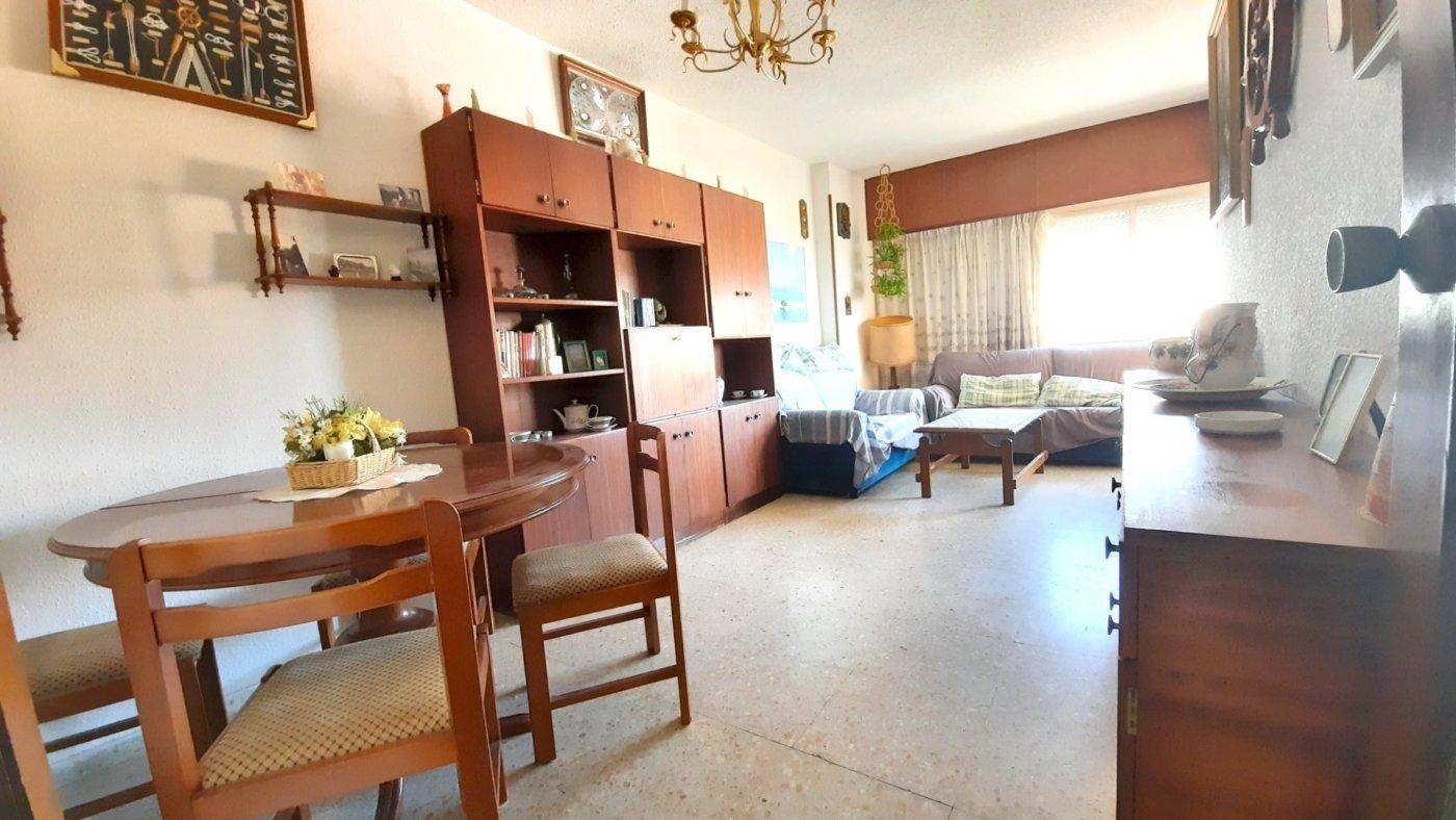 Apartamento con vistas al mar. zona norte de la playa en residencial con piscina, garaje,  - imagenInmueble7