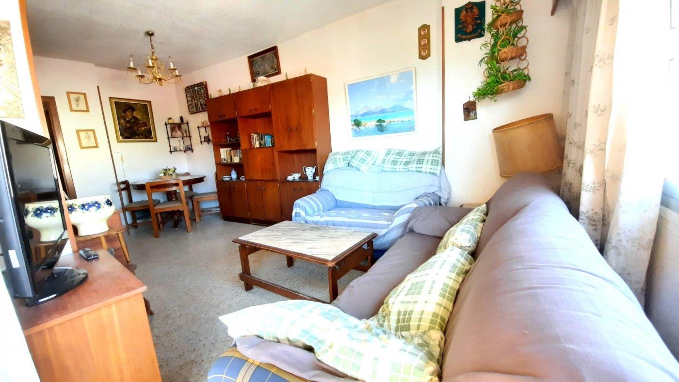 Apartamento con vistas al mar. zona norte de la playa en residencial con piscina, garaje,  - imagenInmueble8