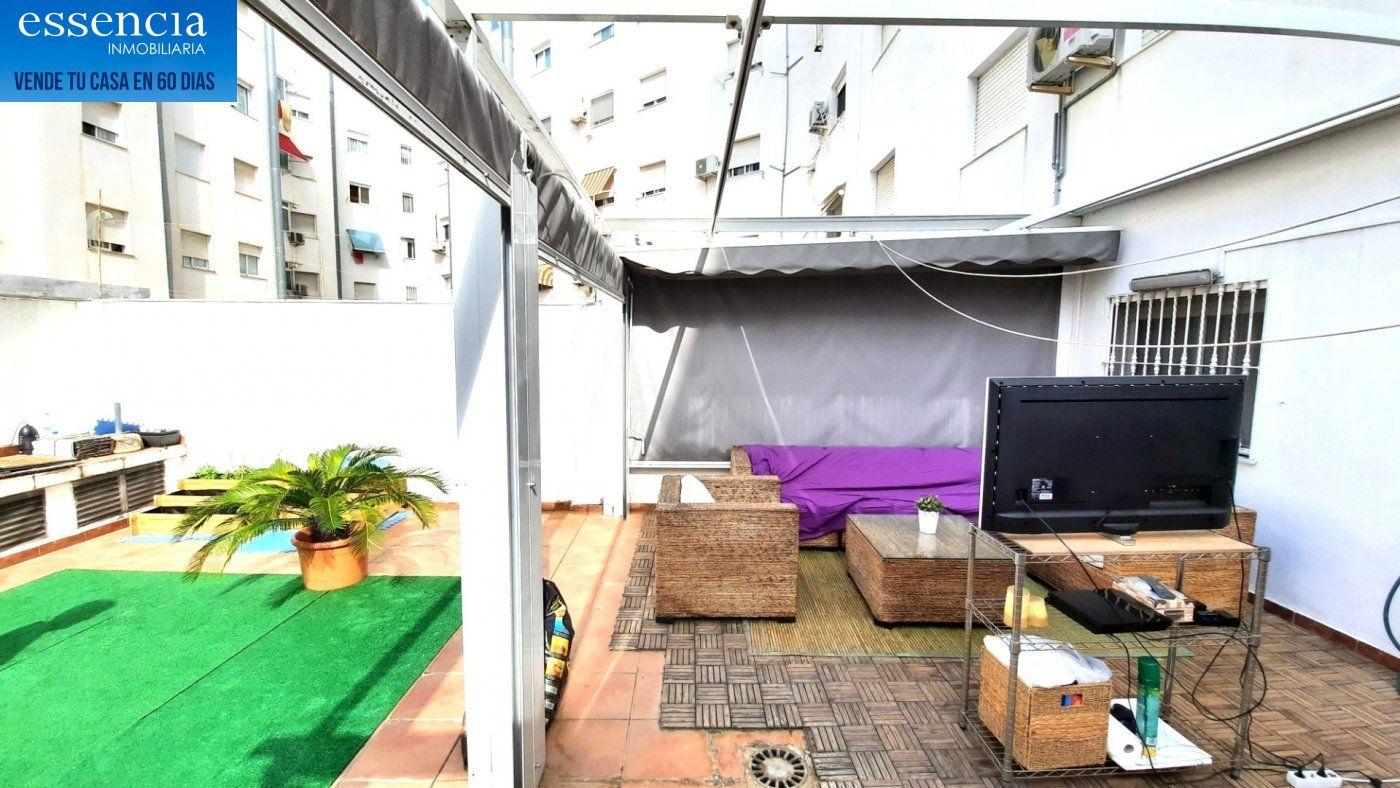 Preciosa vivienda con terraza para entrar a vivir en gandia zona corea. - imagenInmueble0