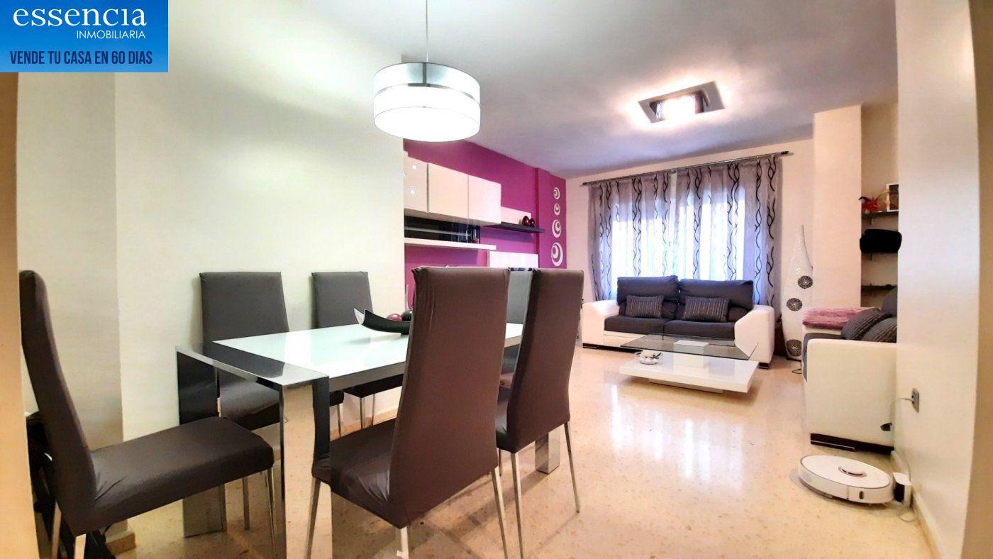 Preciosa vivienda con terraza para entrar a vivir en gandia zona corea. - imagenInmueble11