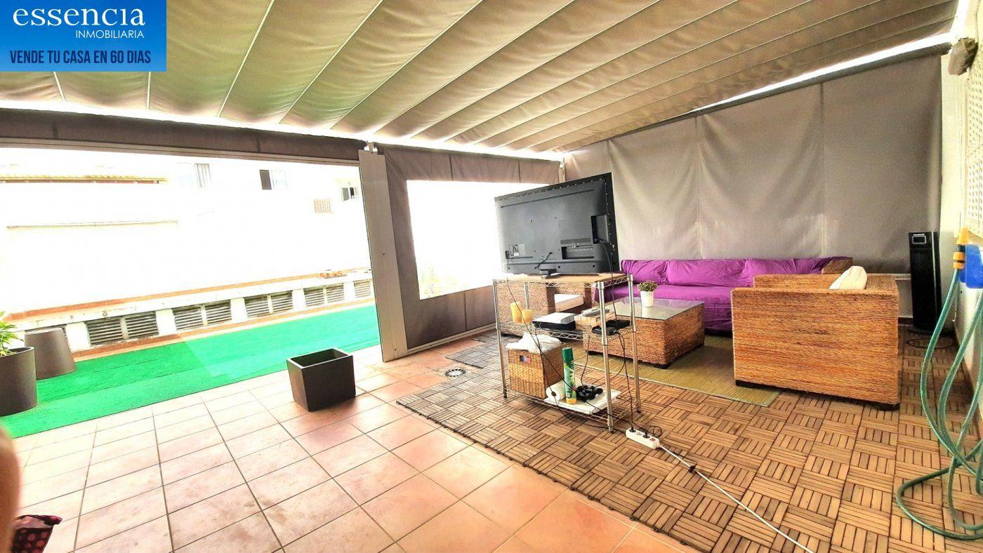 Preciosa vivienda con terraza para entrar a vivir en gandia zona corea. - imagenInmueble1