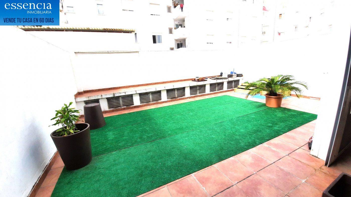 Preciosa vivienda con terraza para entrar a vivir en gandia zona corea. - imagenInmueble28