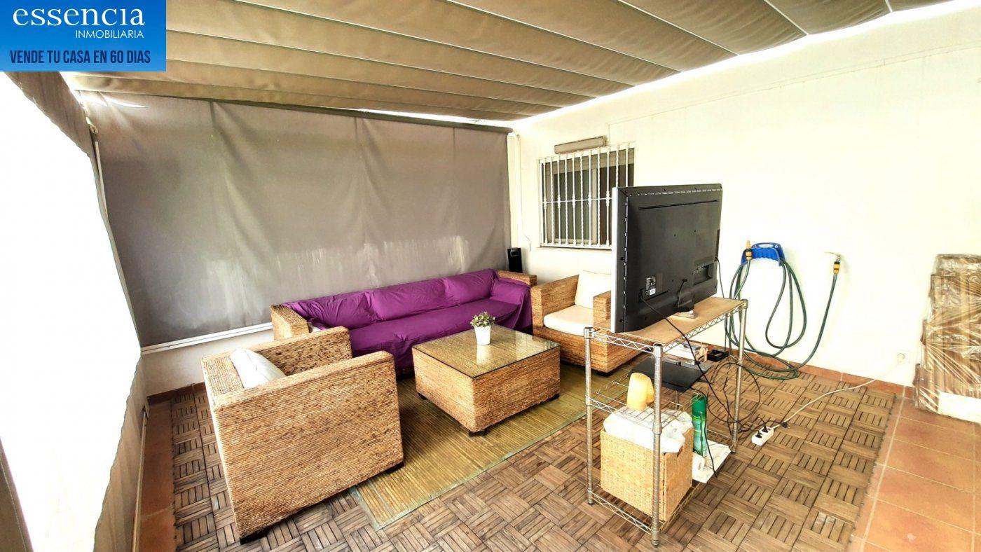 Preciosa vivienda con terraza para entrar a vivir en gandia zona corea. - imagenInmueble30