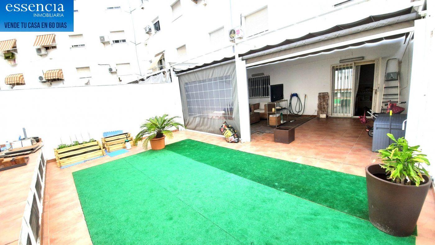 Preciosa vivienda con terraza para entrar a vivir en gandia zona corea. - imagenInmueble31
