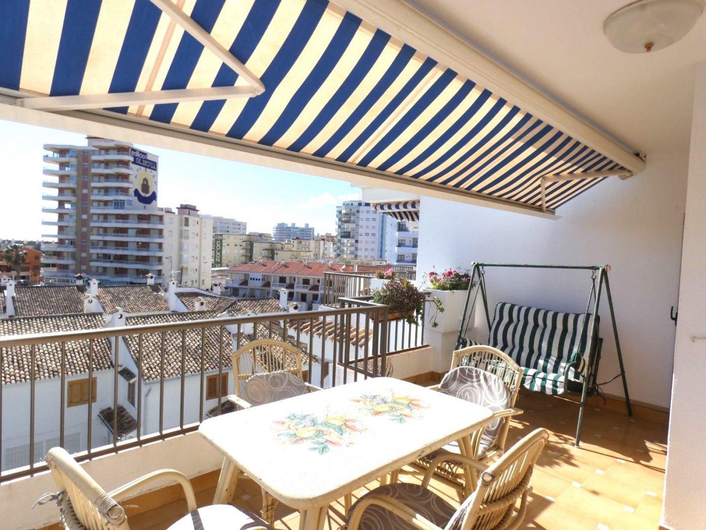 Apartamento en la playa de tavernes - imagenInmueble0