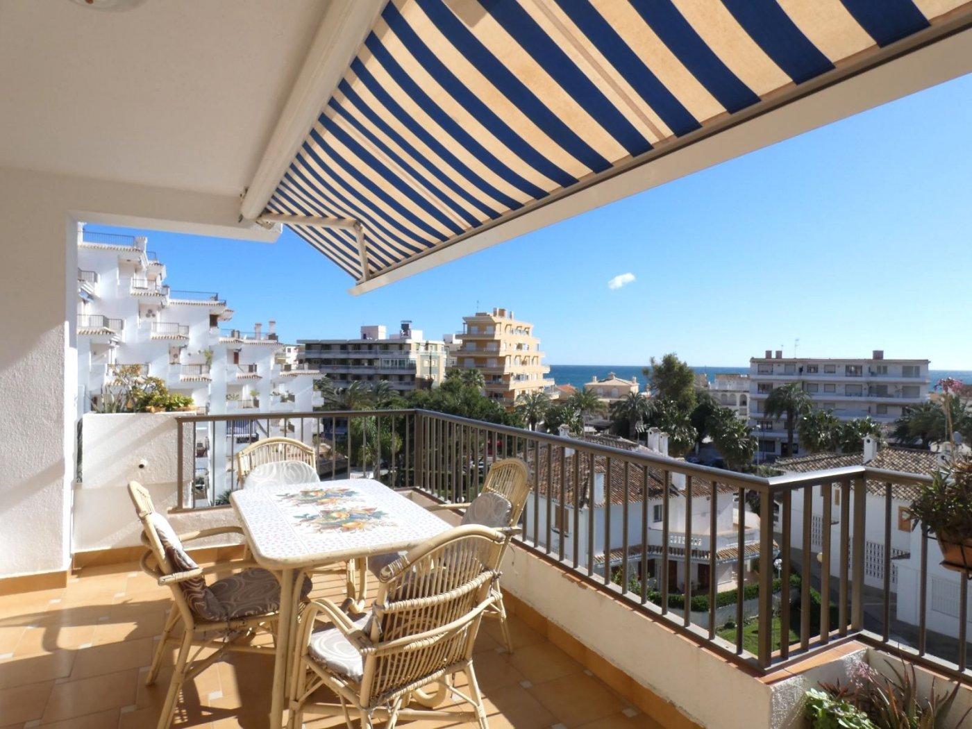 Apartamento en la playa de tavernes - imagenInmueble9