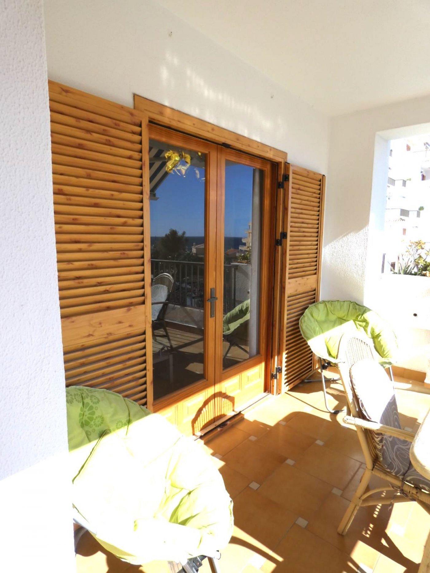 Apartamento en la playa de tavernes - imagenInmueble13