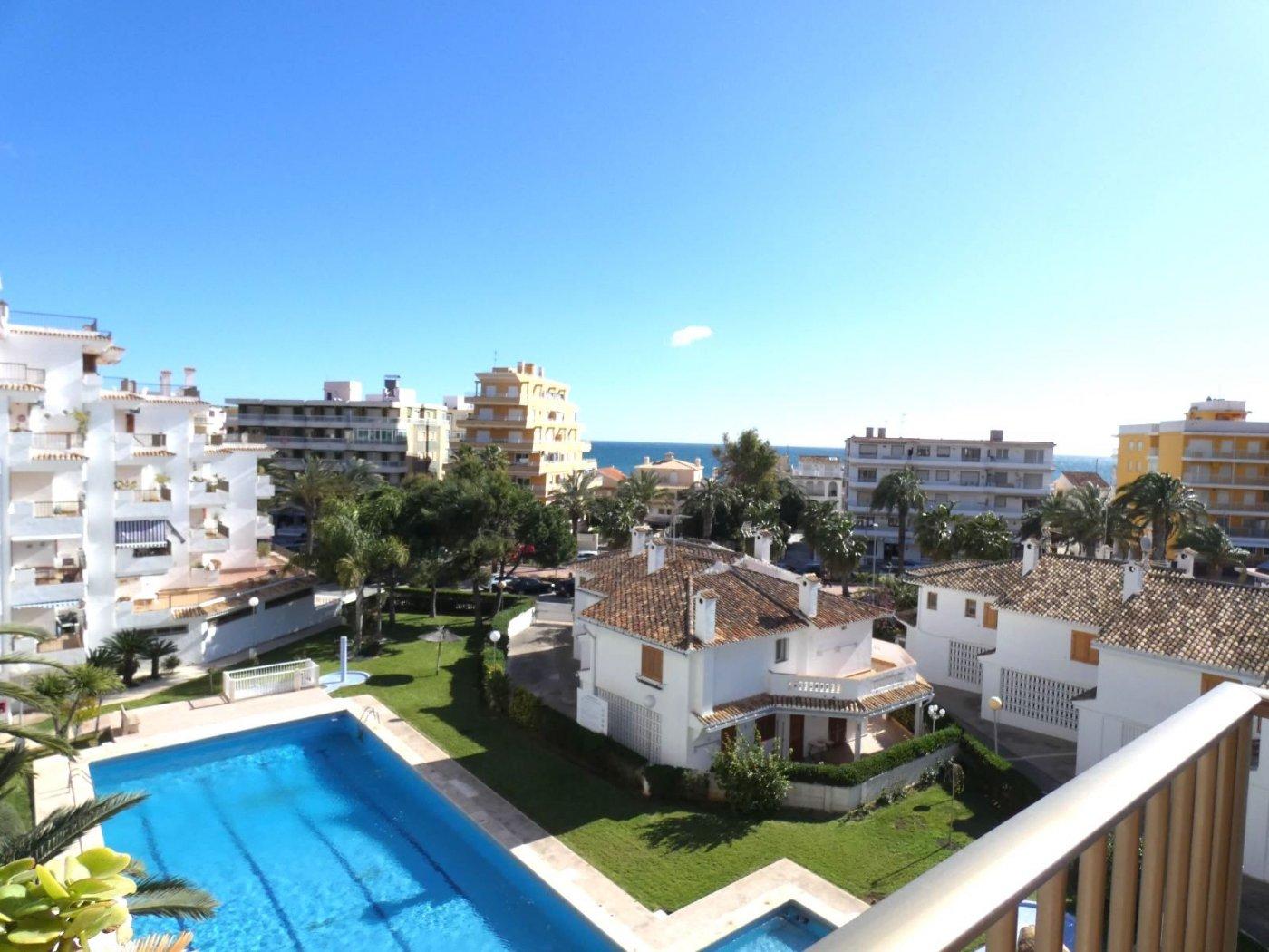 Apartamento en la playa de tavernes - imagenInmueble5