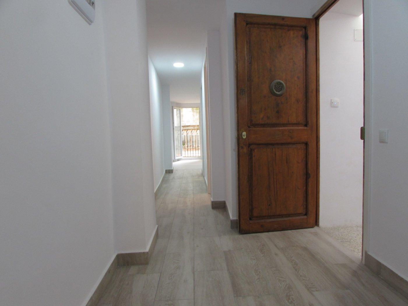 piso en venta en manresa totalmente reformado