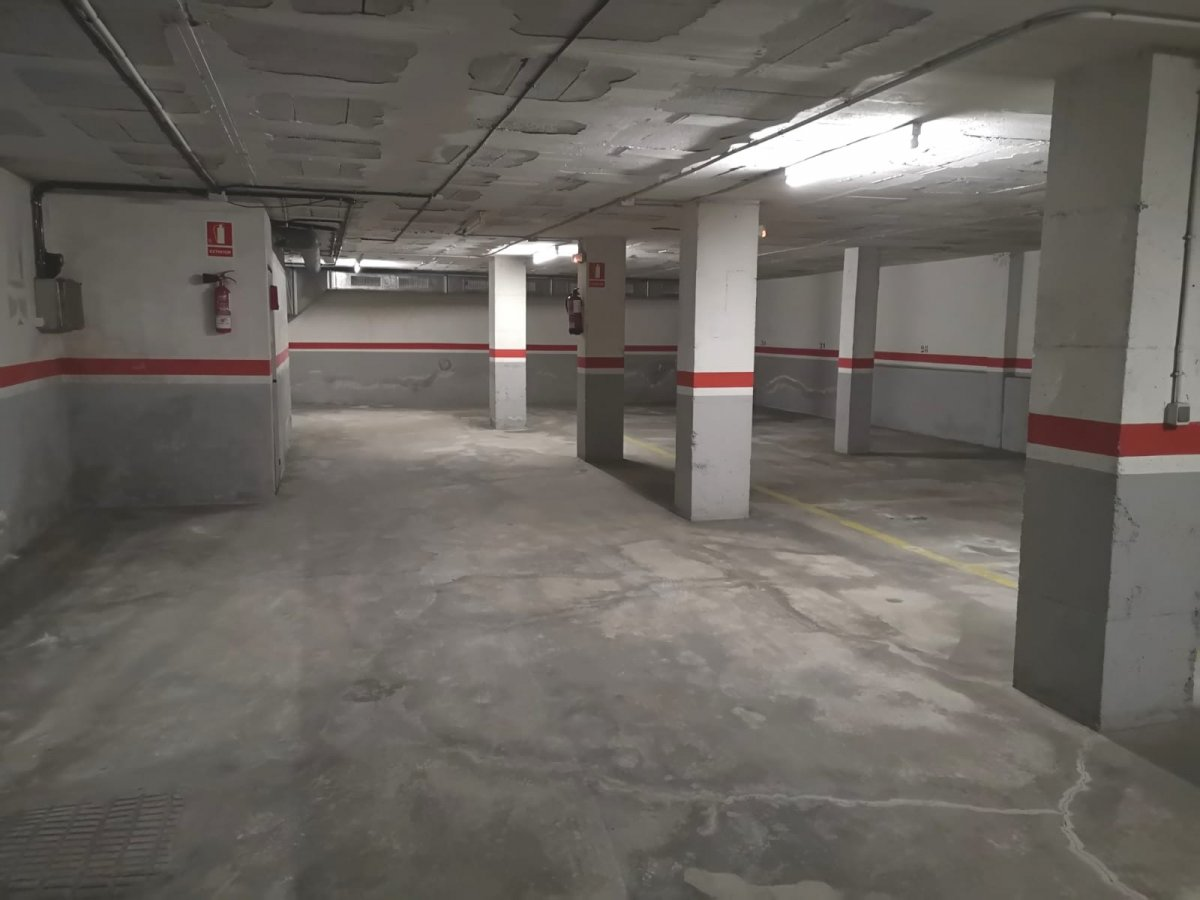parking en manresa · sagrada-familia 55€