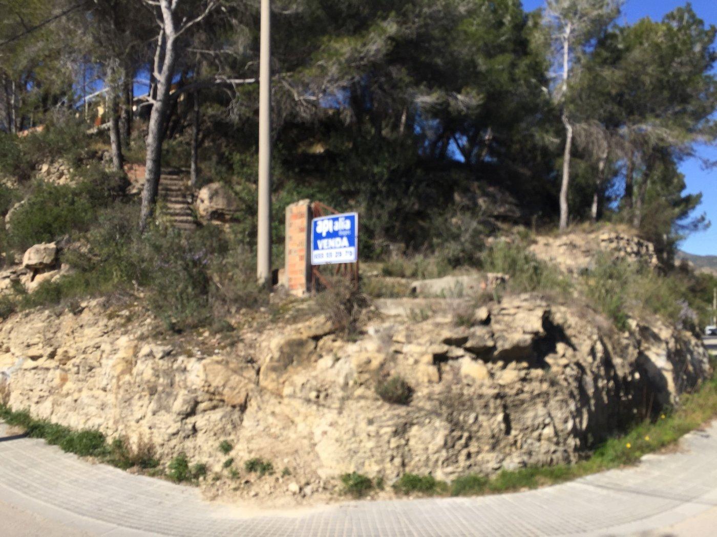 terreno-urbanizable en monistrol-de-montserrat · monistrol 61000€