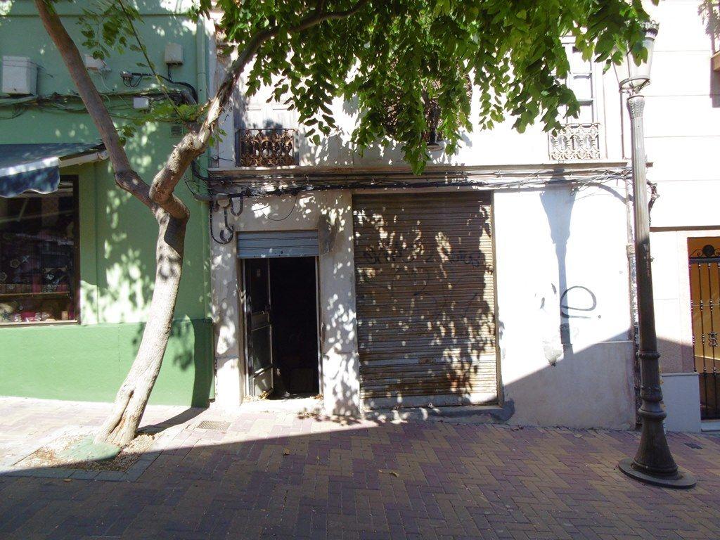 Venta de Casa en Burjassot