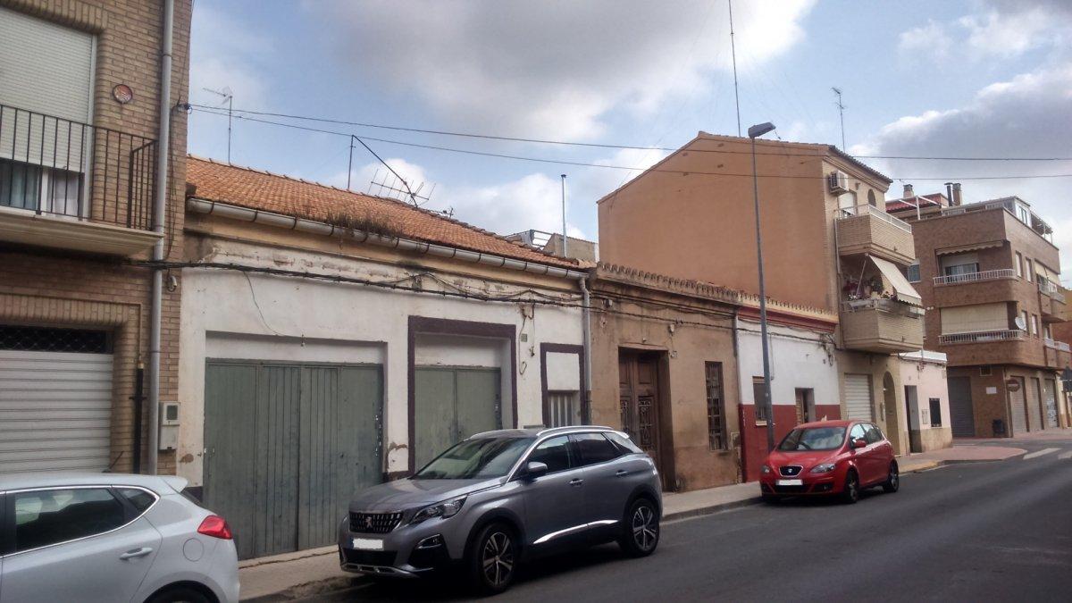 CASAS DE PUEBLO PARA CONSTRUCCION NUEVA, 375 M2.