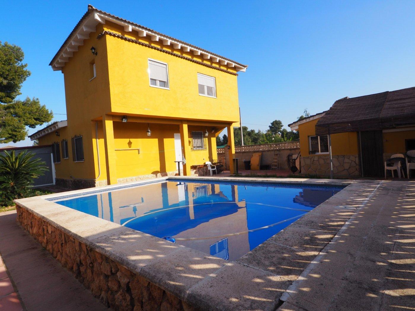 Apartamento en alquiler en OASIS DE ST. VICENT, Lliria