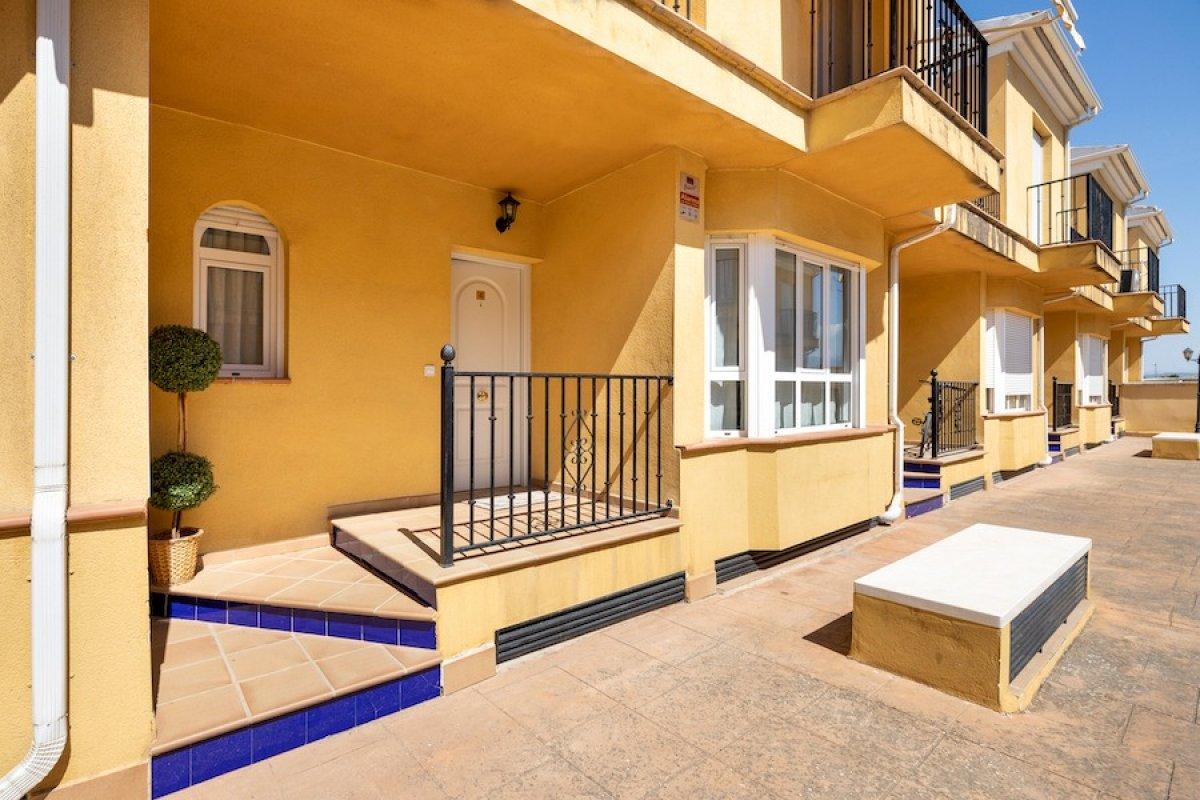 Preciosa vivienda reformada con todos los detalles, Granada