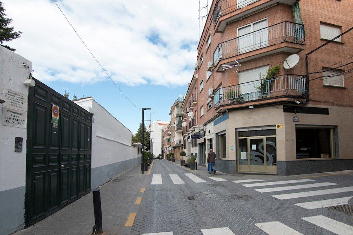 Puede ser el mejor LOCAL de MARACENA, Granada