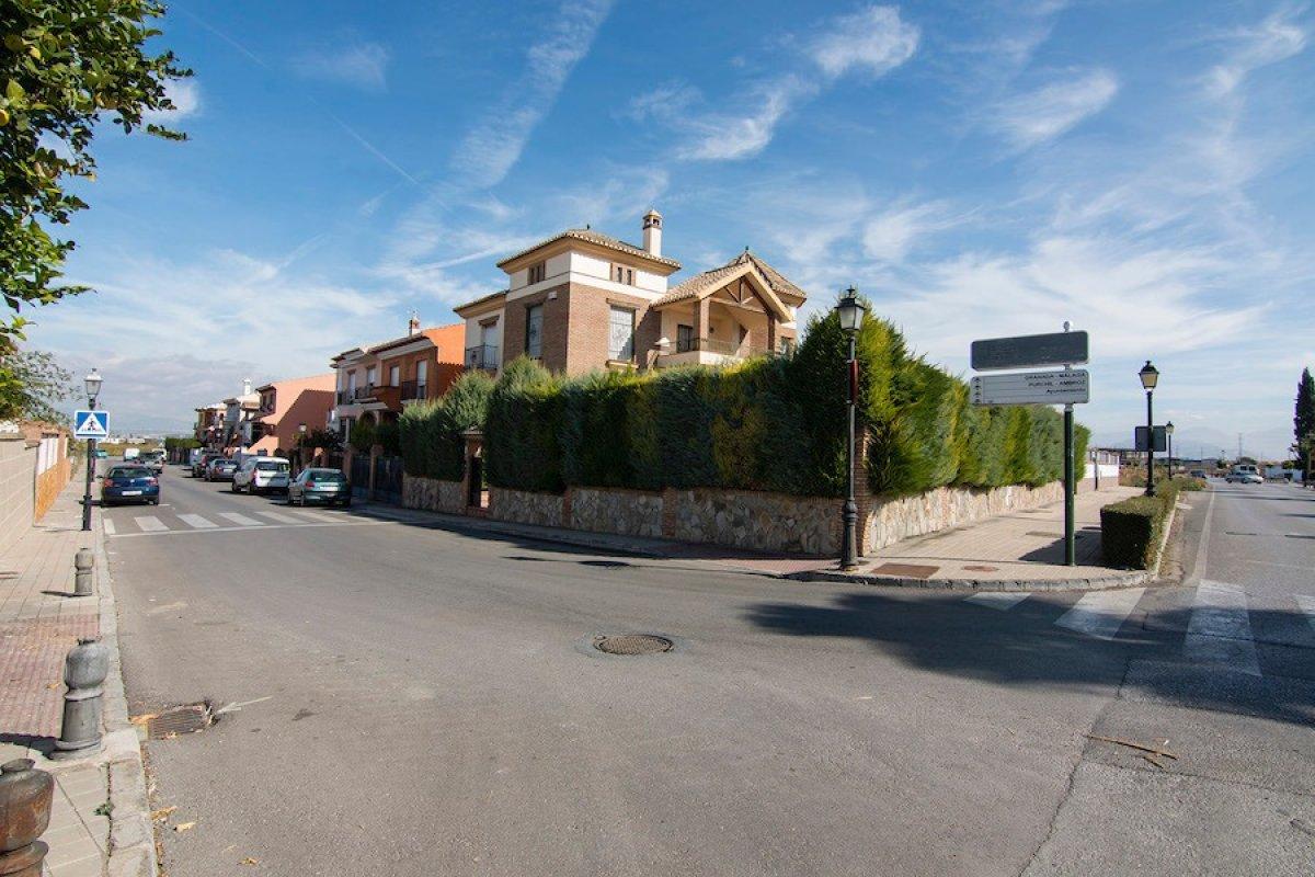 Magnífica casa en Belicena, Granada