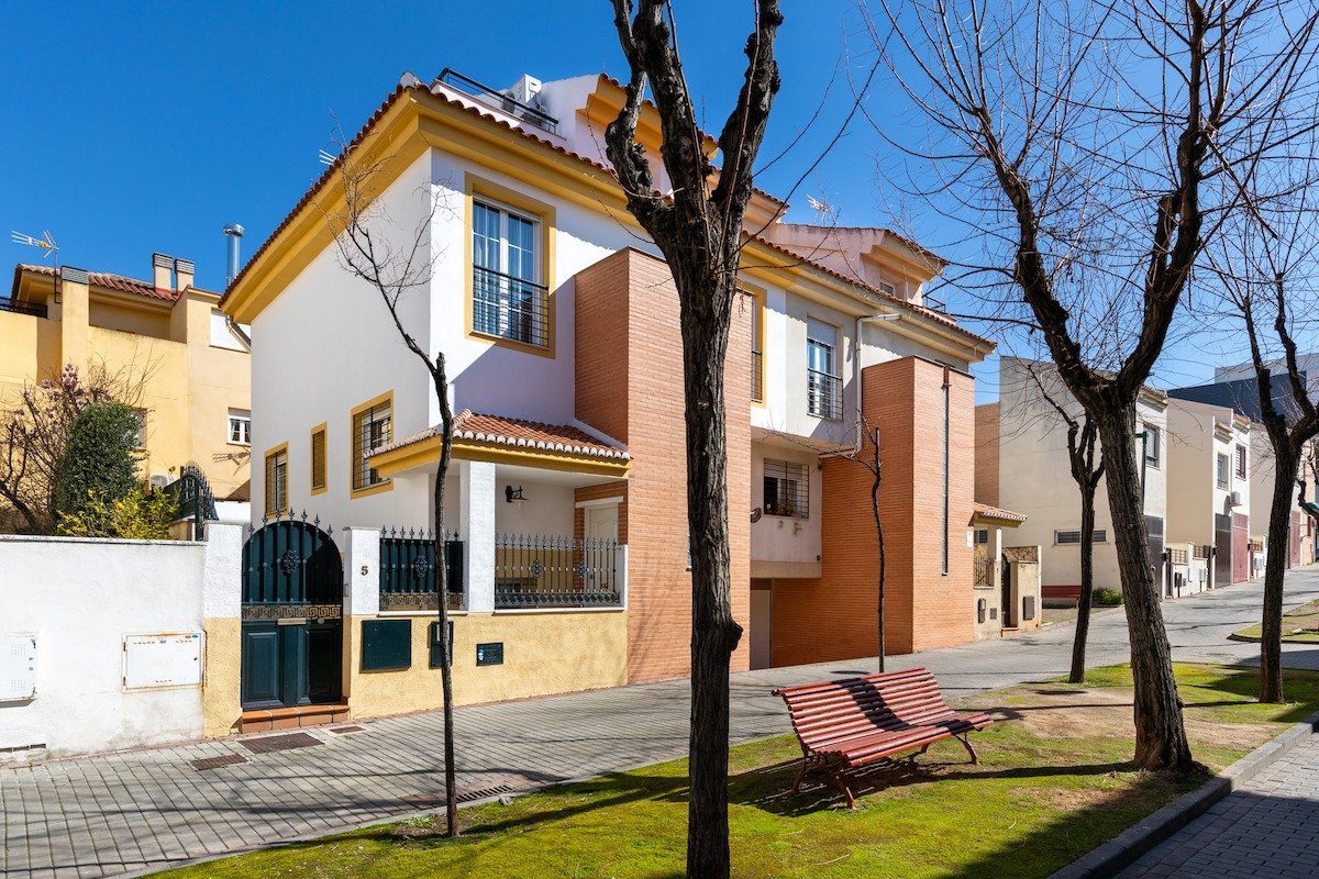Casa Pareada – Armilla