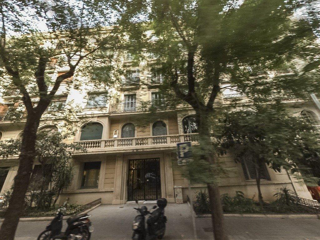 Piso en venta en Sant Gervasi - Galvany, Barcelona