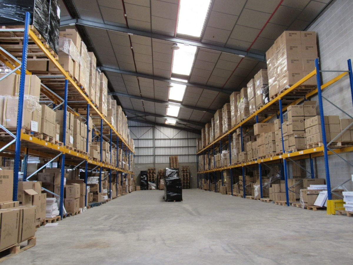 Warehouse for sale in Rosanes, Martorell