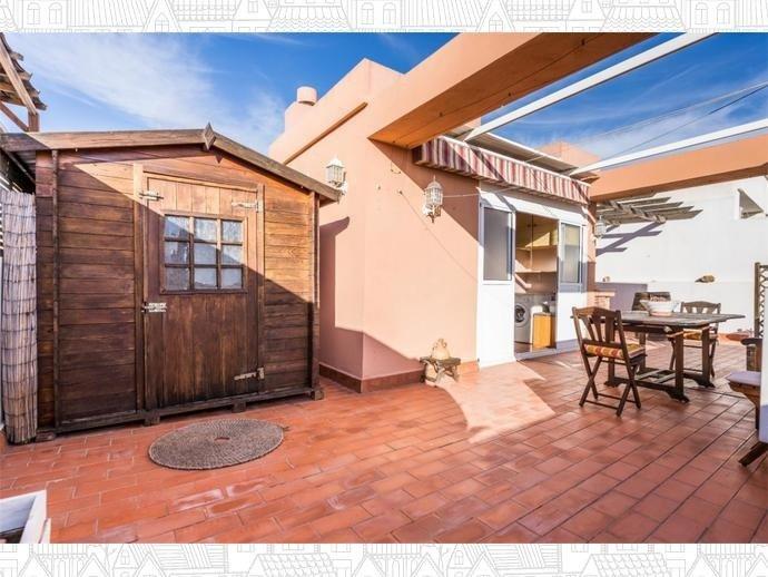 Duplex en venta en La cañada, Almeria