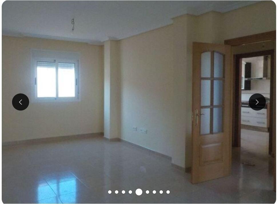 Duplex en venta en Los pinos, Huercal de Almeria
