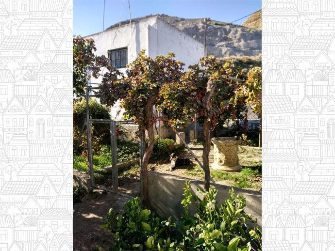 House for sale in VALLE ANDARAX, Gador