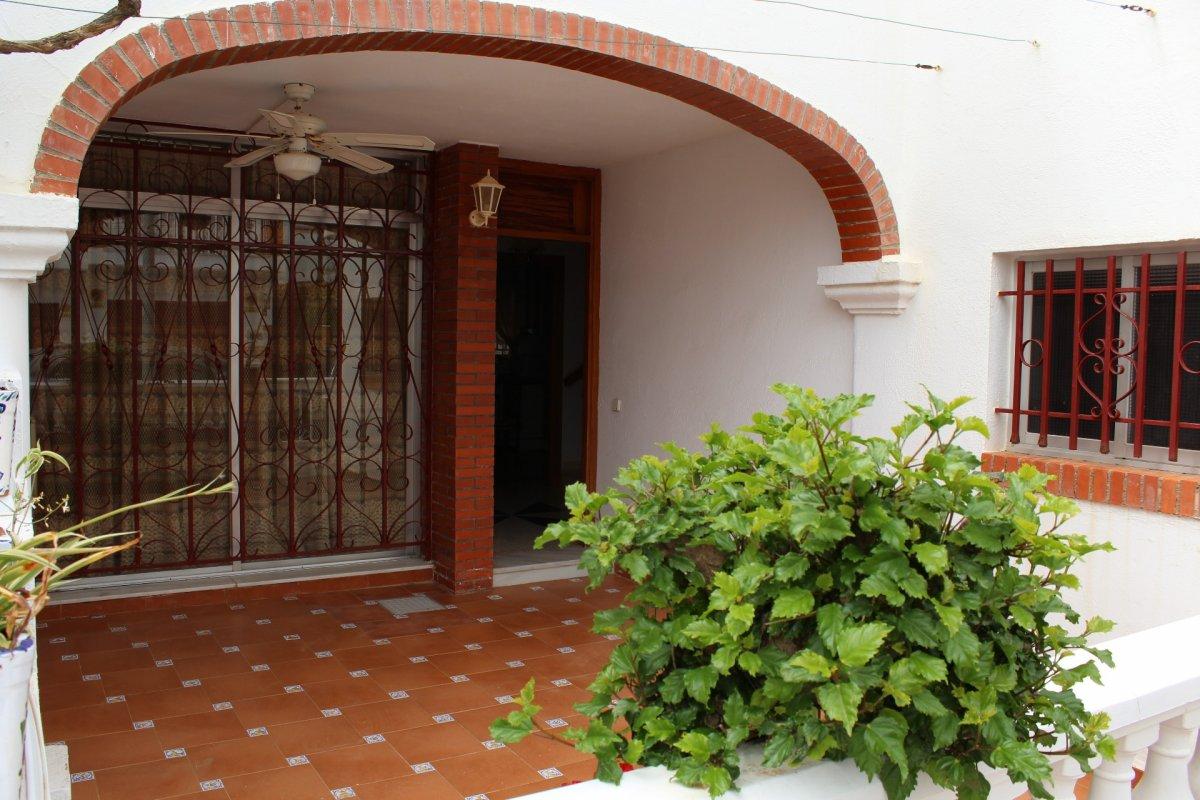 Duplex for sale in La Romanilla, Roquetas de Mar