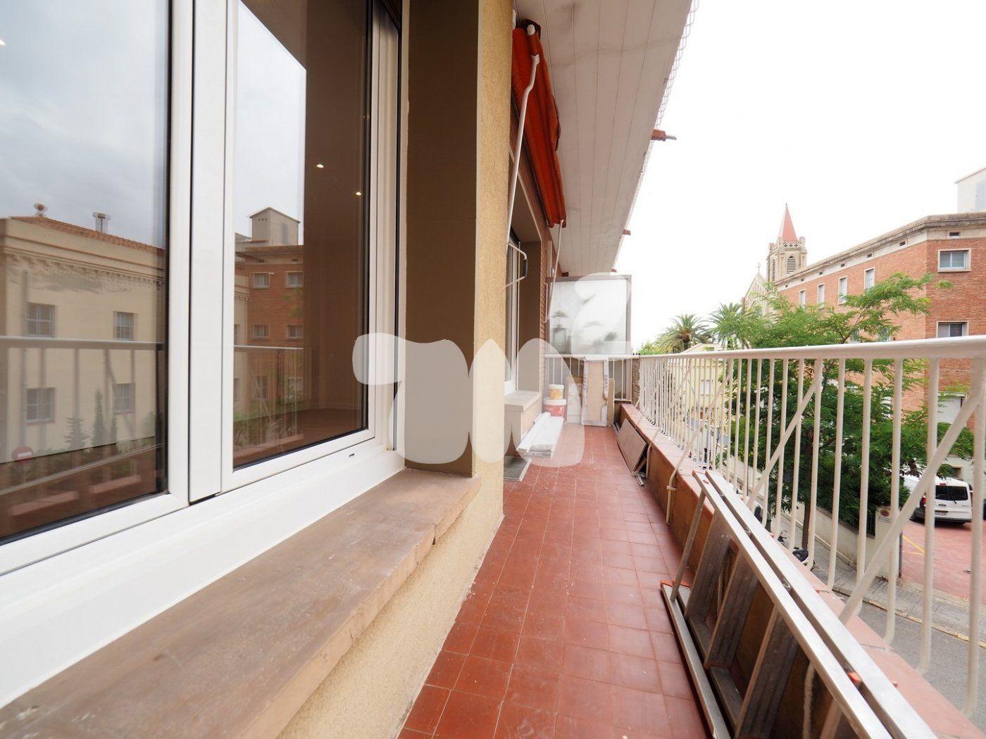 Pis a Barcelona. Sant Gervasi - Galvany (CV-125d)