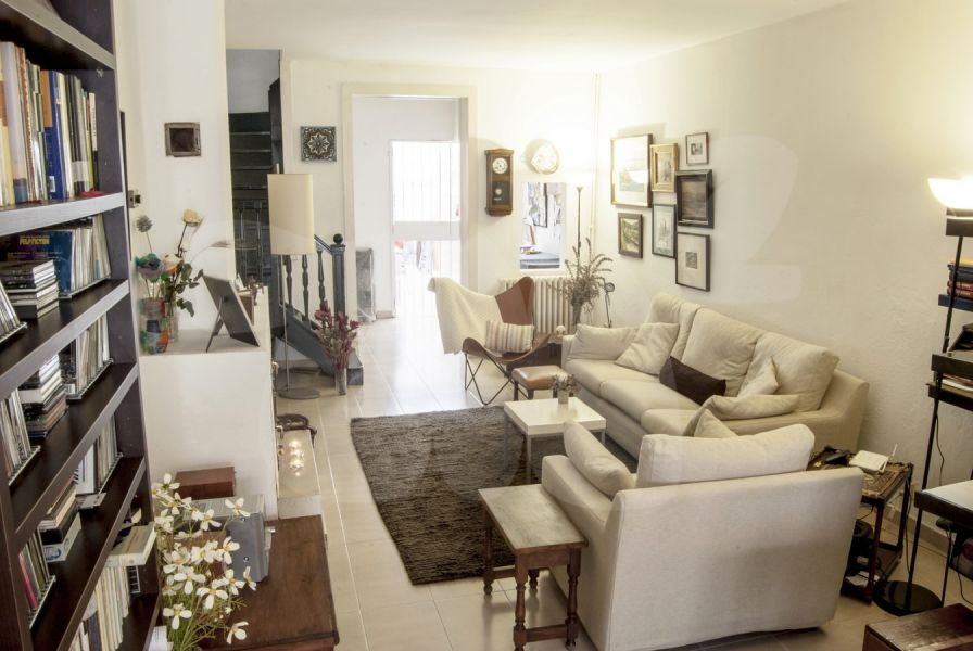 Casa a Barcelona. Sarrià (DV-71)