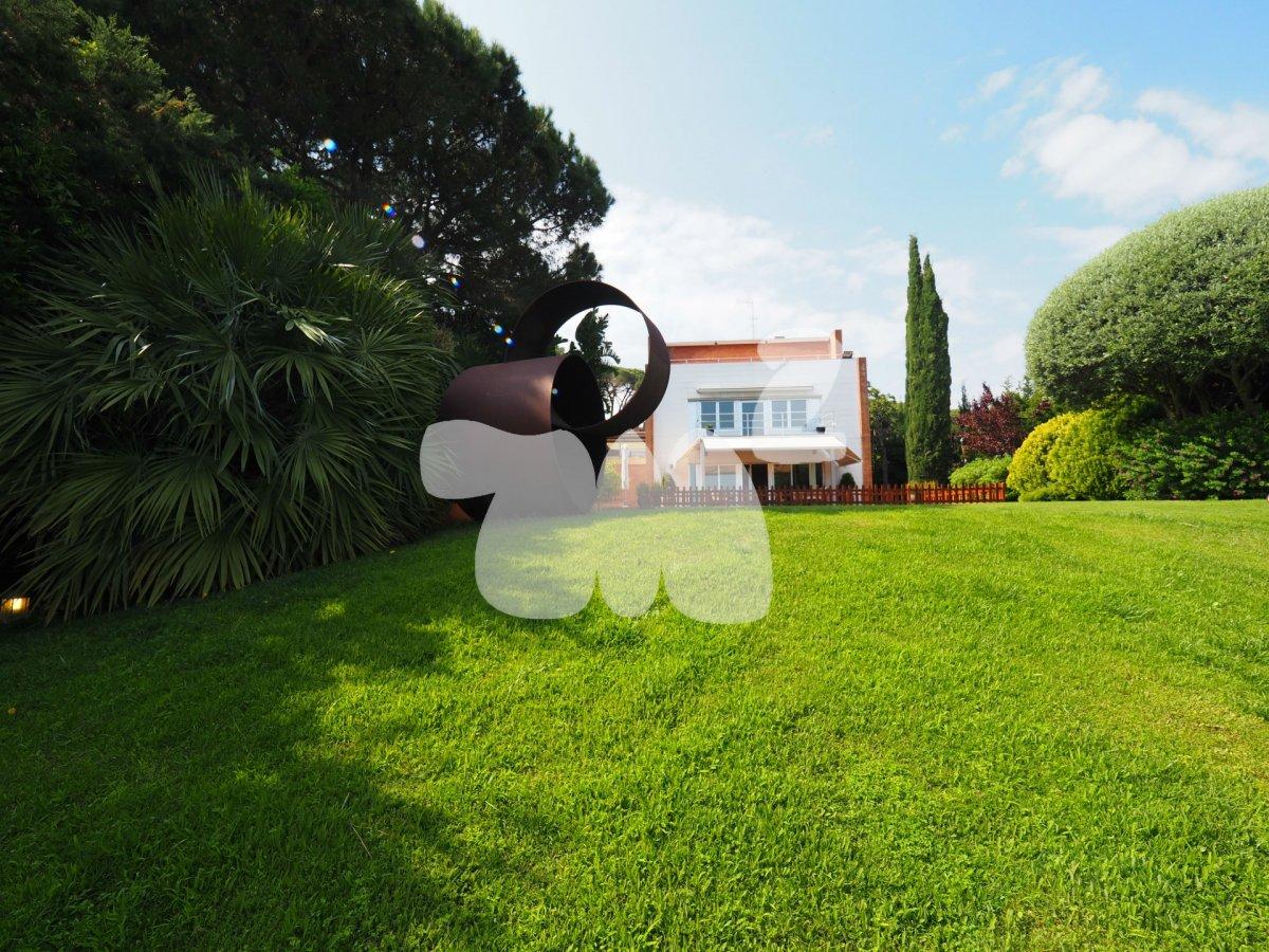 Casa a Sant Andreu de Llavaneres. cerca casco urbano (DV-87d)