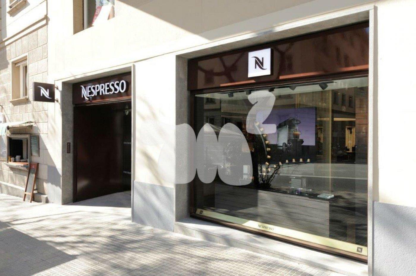 Local comercial a Barcelona. Sant Gervasi - La Bonanova (BCN-a942)